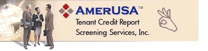 AmerUSA Tenant Screening